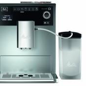 Melitta Caffeo CI - Kaffeevollautomat Test