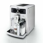 Saeco-Xelsis - Kaffeevollautomat Test
