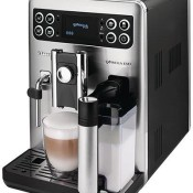 Saeco Exprelia Evo - Kaffeevollautomat Test