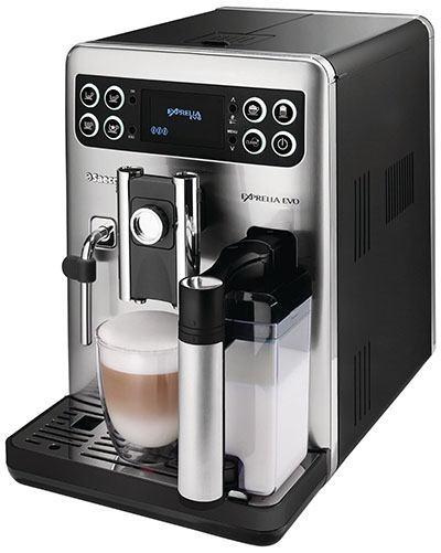 saeco exprelia evo kaffeevollautomat g nstigkaffeevollautomat g nstig. Black Bedroom Furniture Sets. Home Design Ideas
