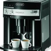 DeLonghi Esam 3000 B - Kaffeevollautomat Test
