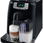 Saeco HD8753/11 Intelia One Touch Kaffeevollautomat