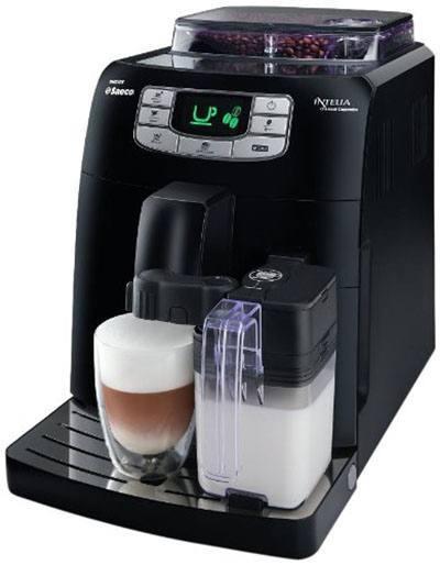 kaffeeautomat one touch