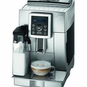 DeLonghi ECAM23450S - Kaffeevollautomat Test