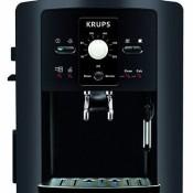 Krups EA 8000 - Kaffeevollautomat Test