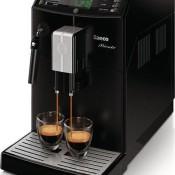 Saeco HD8761 01 Minuto - Kaffeevollautomat Test