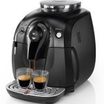 Saeco HD8743 11 Xsmall - Kaffeevollautomat Test