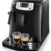 Saeco HD8751/11 - Kaffeevollautomat Test